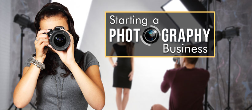 Income By Photography Banner